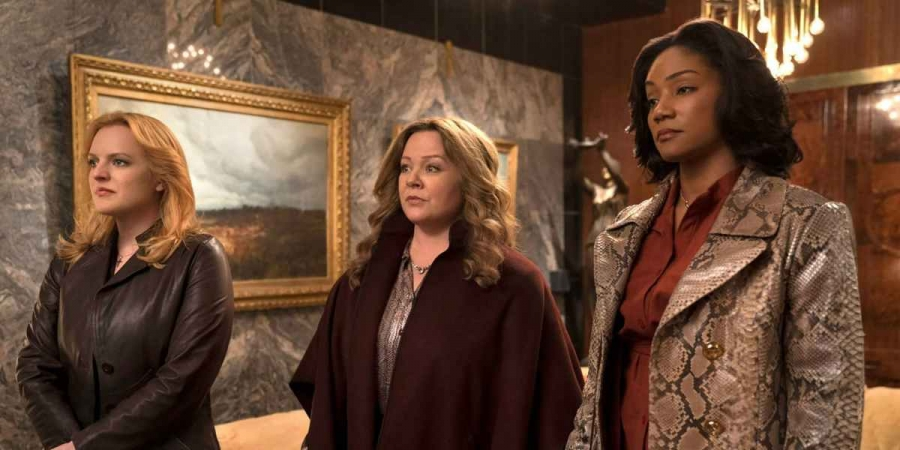 Why Audiences Rejected The Kitchen With McCarthy, Haddish