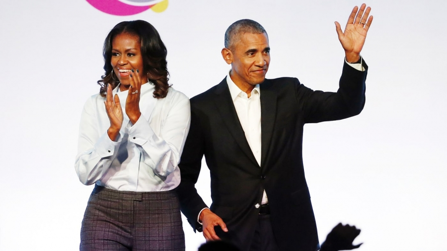 Obamas sign multi-year contract with Netflix - Sac Cultural Hub