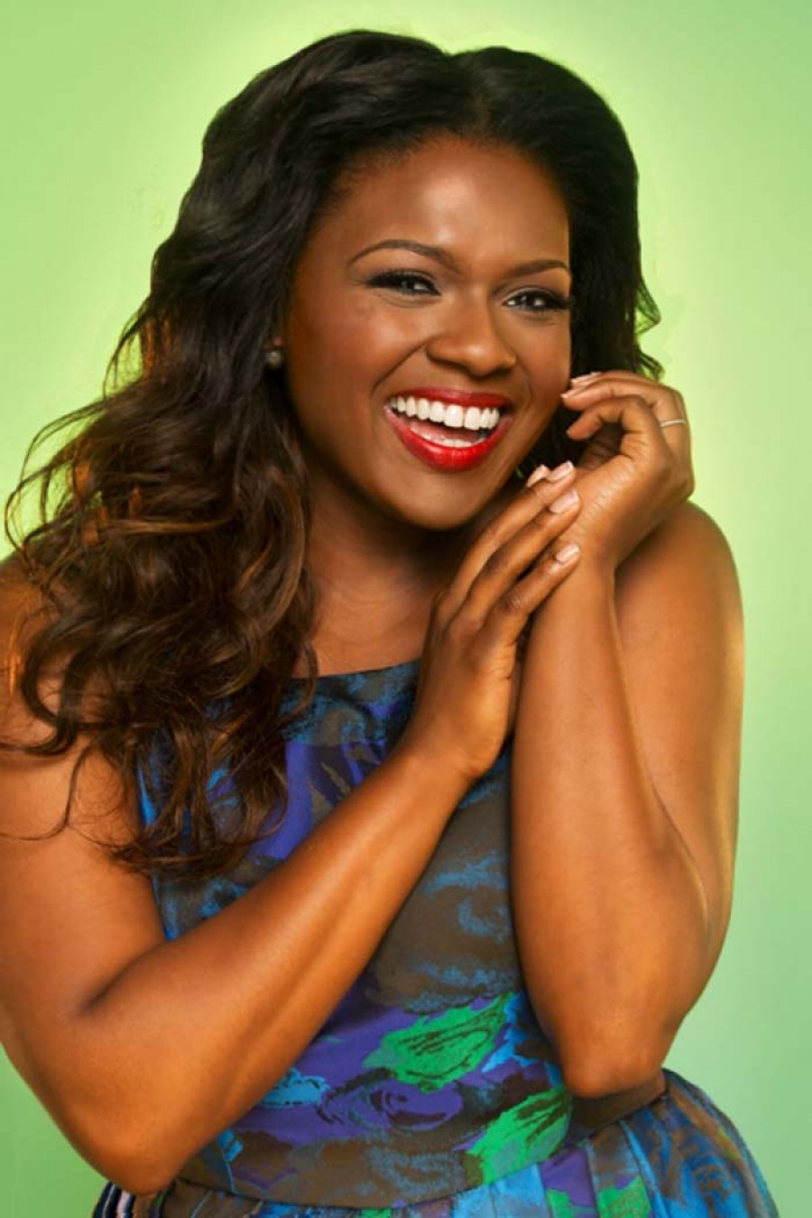 "HUB EXCLUSIVE: Actress Deborah Joy Winans of OWN's Greenleaf Checks In With Her HUB Fans!  ""I Just Want What God Wants For Me!"""