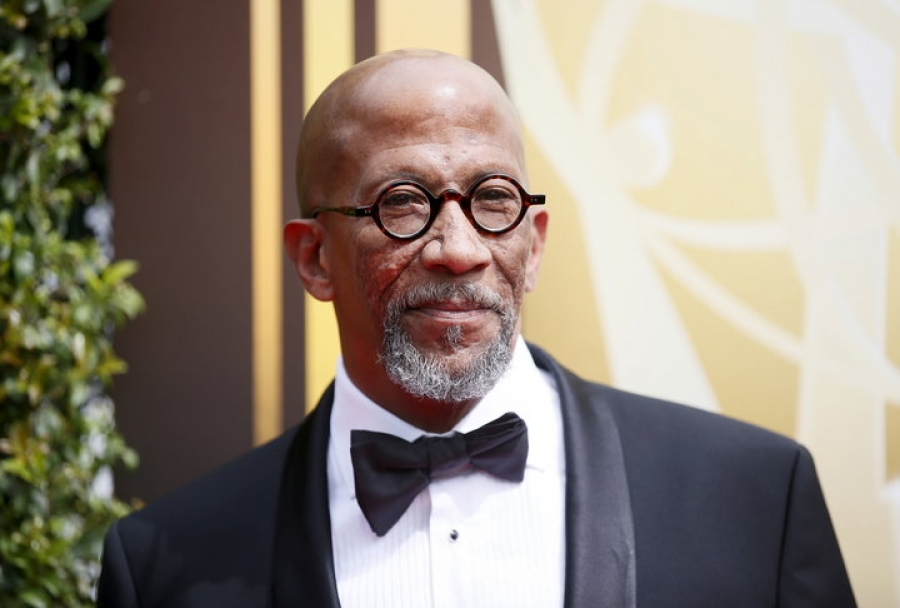 'House Of Cards' Actor Reg E. Cathey Is Dead At 59