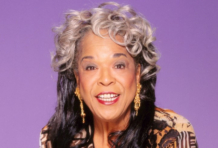 Della Reese, Music Icon And 'Touched By An Angel' Star, Dead At 86