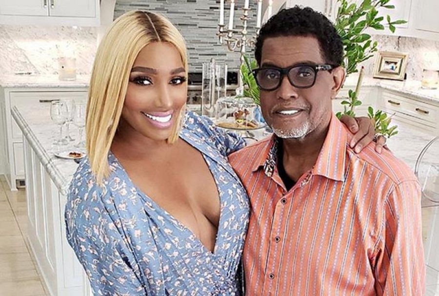 NeNe Leakes Bonds with Husband on Father's Day After Announcing His Cancer Diagnosis: 'I Love You'