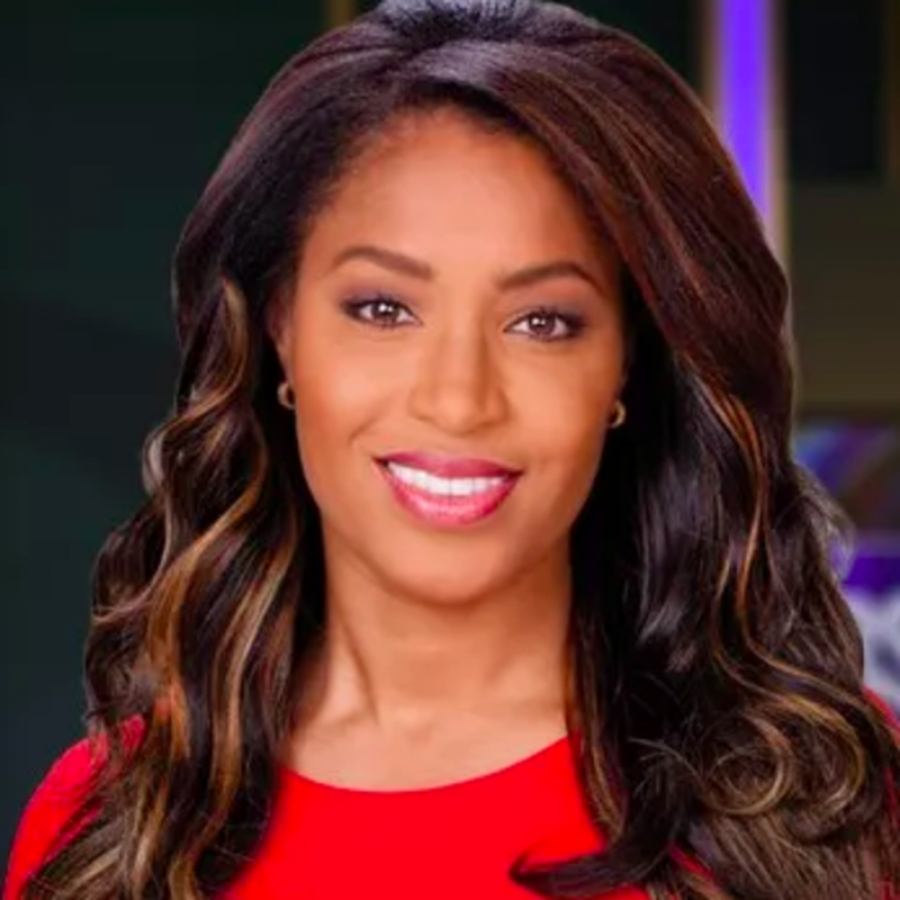 Atlanta Anchor Sharon Reed Claps Back At Viewer Who Called Her The N-Word—And It's An Epic Read