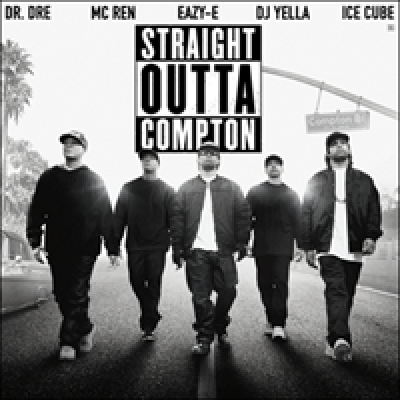 "Win Tickets to see ""Straight Outta Compton"""