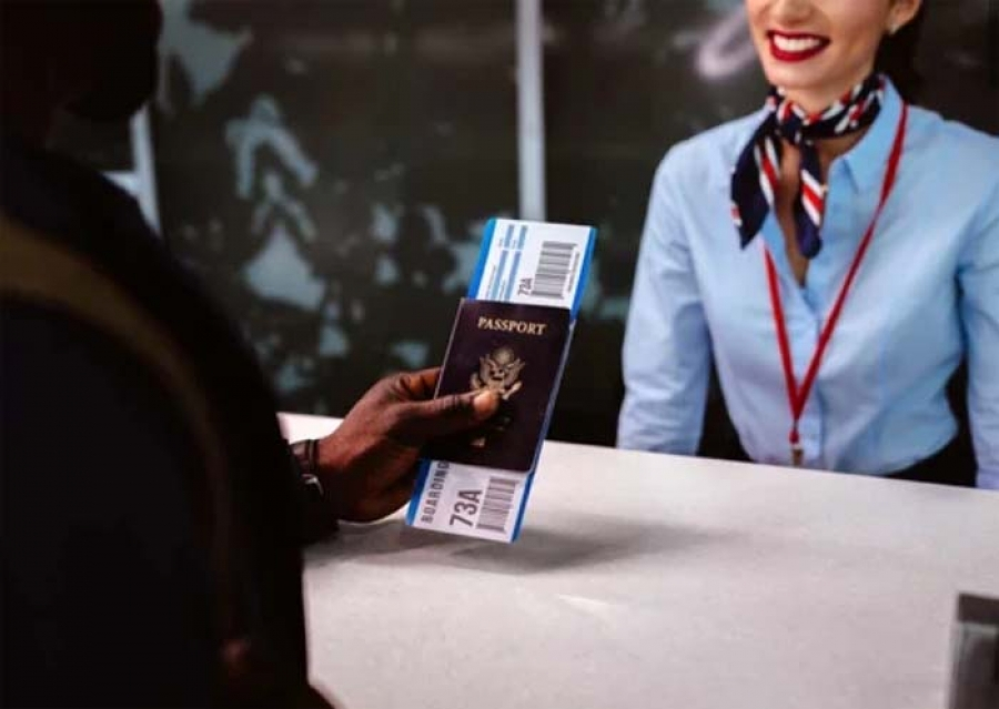 Why You Should Always Print Your Boarding Pass
