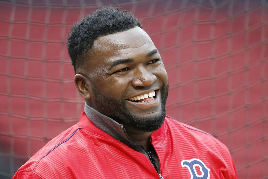 Red Sox legend Ortiz stable after shooting in DR
