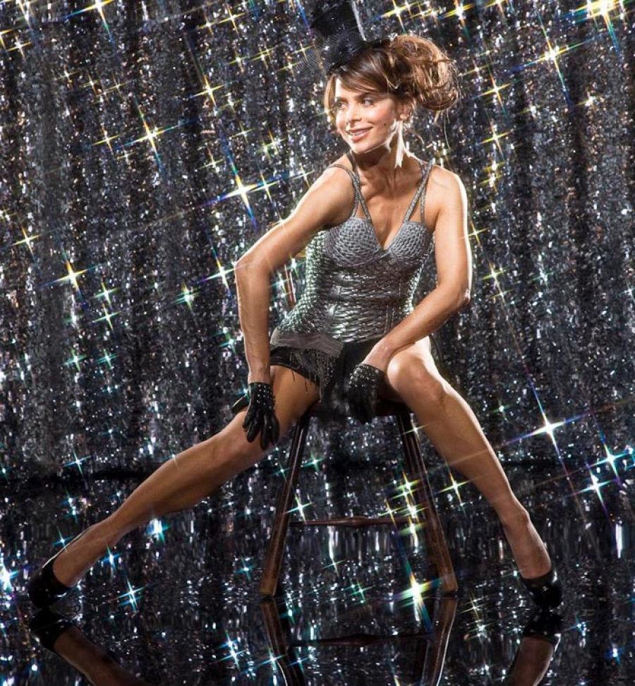 HUB EXCLUSIVE: Paula Abdul Is Forever Our Girl…And She's Coming To Modesto Nov 6