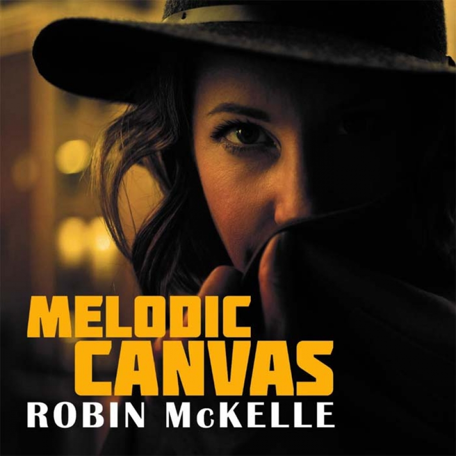 HUB MUSIC REVIEW:  Robin McKelle's Melodic Canvas