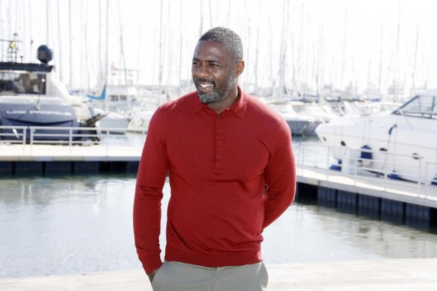 Idris Elba Curates Content For BBC Viewers