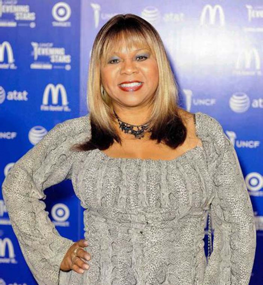 HUB REVIEW: Deniece Williams At Yoshi's in Oakland
