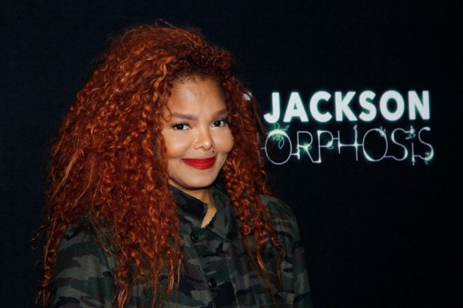Janet Jackson Admits 'It Is Hard Being A Working Mother' As She Talks Juggling Career And Motherhood
