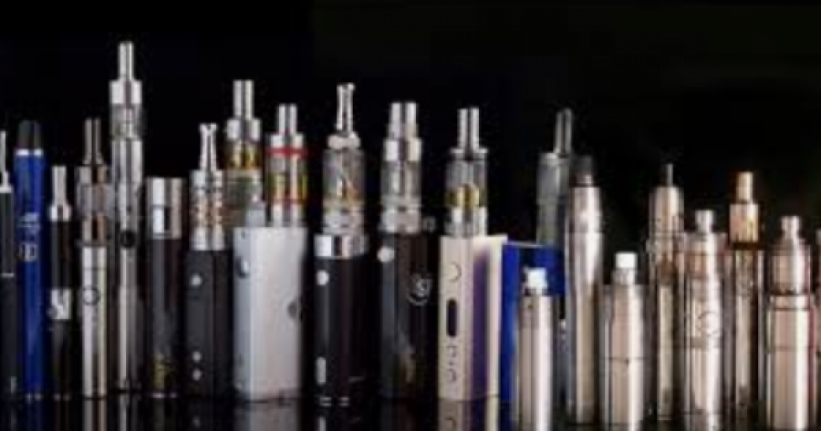 E-Cigarette Use, Vaping and Increased Nicotine Addiction for Black Youth