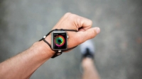 Pursuing a fitness resolution? Nab a sports band for your Apple Watch