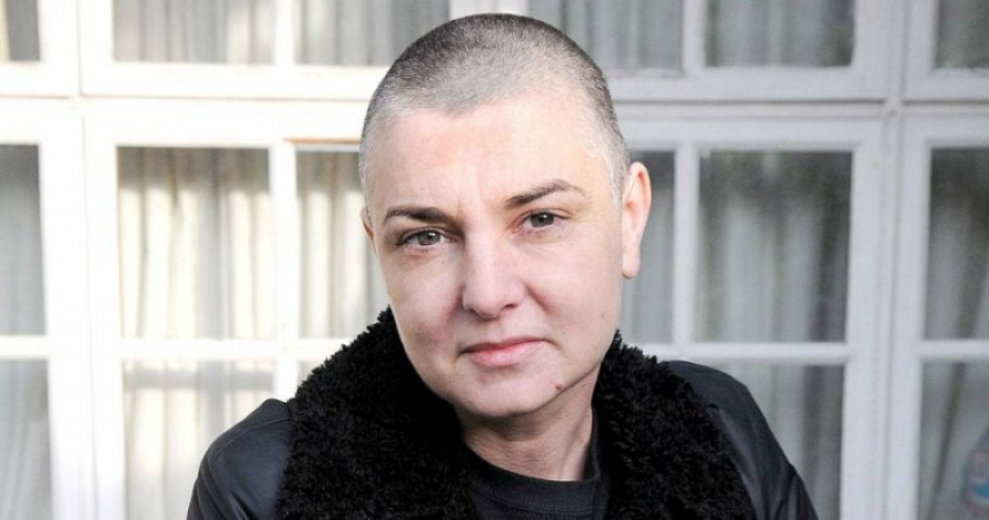 "Sinead O'Connor: ""Truly I never wanna spend time with white people again"""