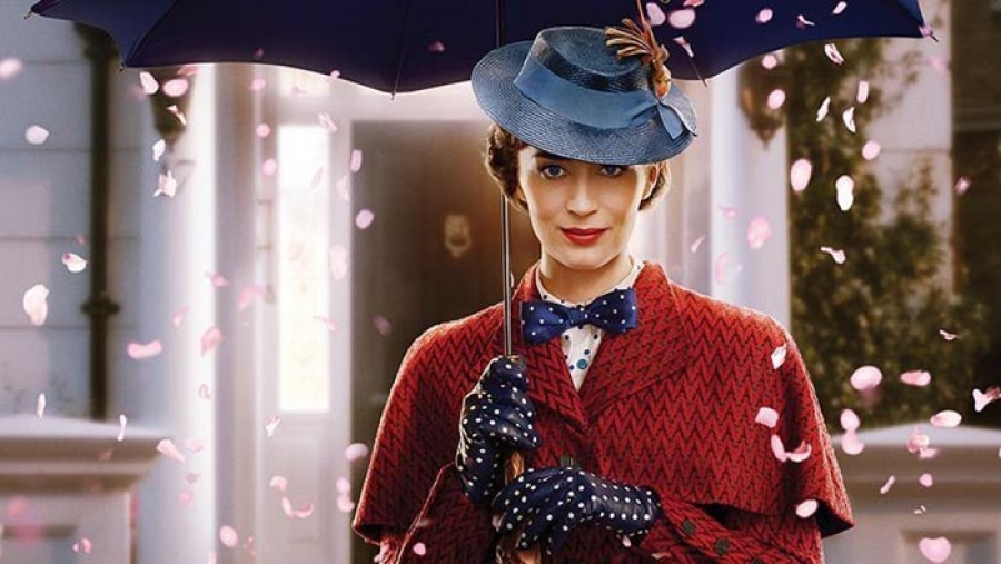Mary Poppins Returns Home: A Letter To The Magical Nanny