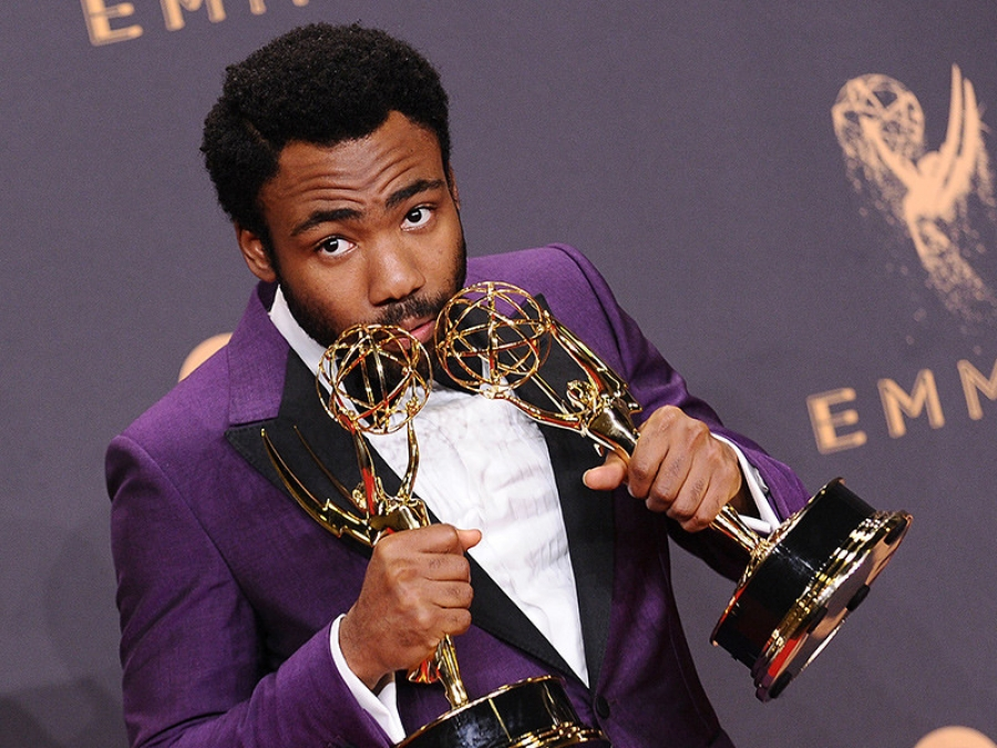 'Atlanta's' Donald Glover Nabs Lead Actor, Best Director for a Comedy Series