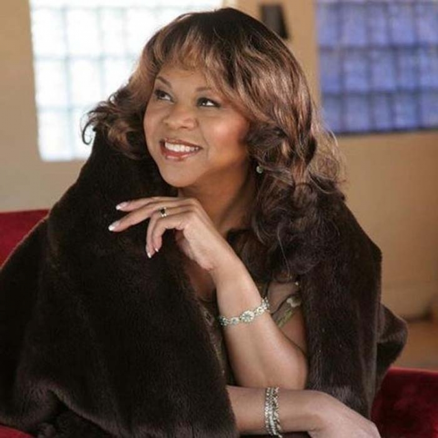 EXCLUSIVE!  A Conversation with the Legendary Deniece Williams