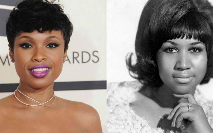 Watch Jennifer Hudson as Aretha Franklin in New 'Respect' Trailer