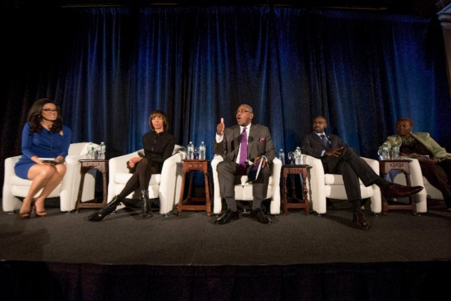 The CBCF heads to Houston for the fifth Economic Summit