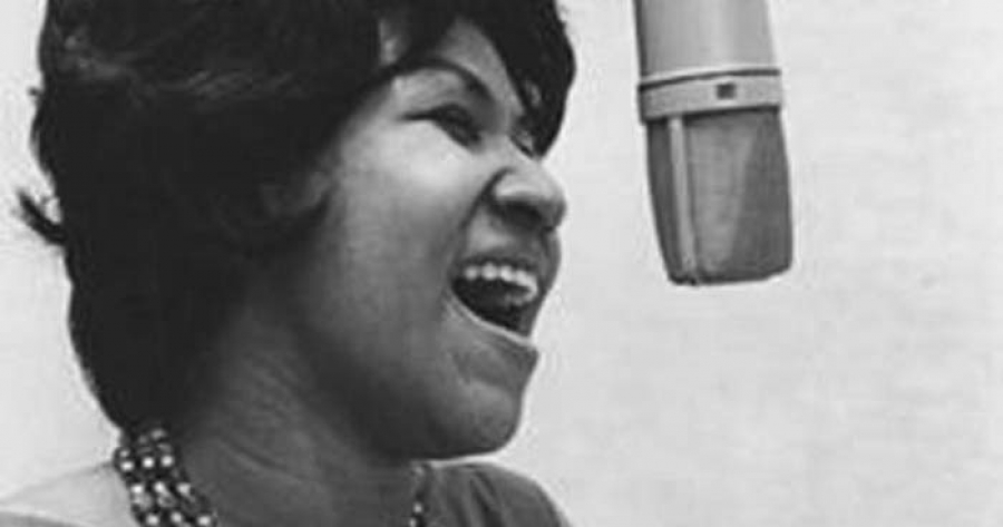 HUB ORIGINAL: Remembering Aretha Franklin