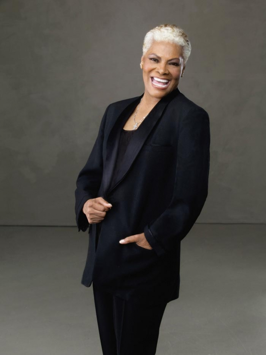 HUB EXCLUSIVE!  The Iconic Dionne Warwick Talks New Album, Upcoming Show At The Gallo Center For The Arts In Modesto