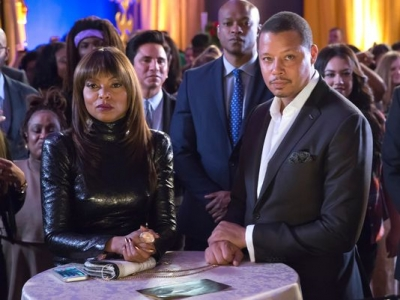 Fox's 'Empire' renewed for third season - Sac Cultural Hub
