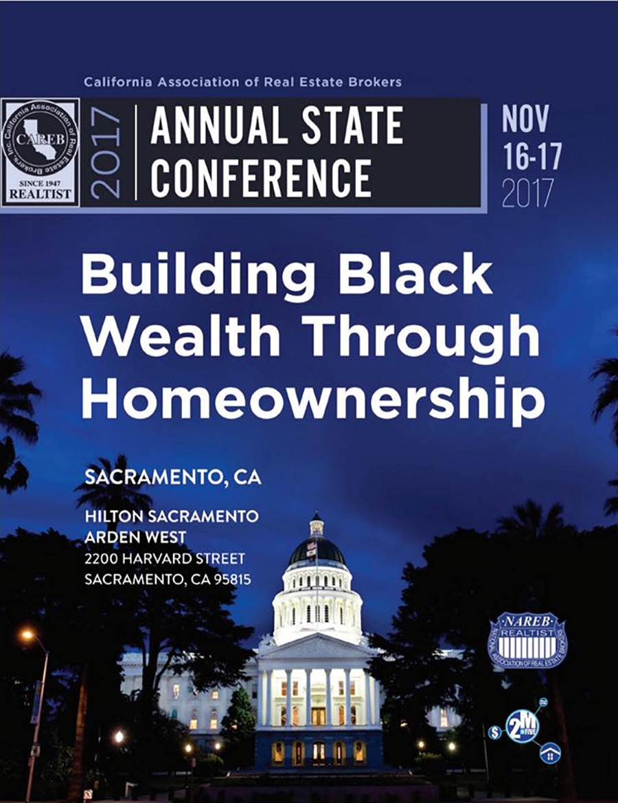 HIGHLIGHTS: 2017 CAREB Annual State Conference - Building Black Wealth Through Homeownership