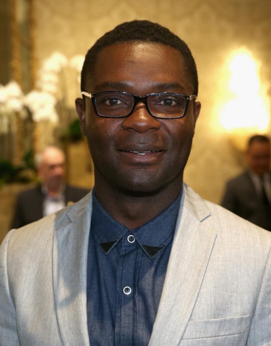fe4344dadd9 David Oyelowo to Play James Bond – on Audiobook - Sac Cultural Hub