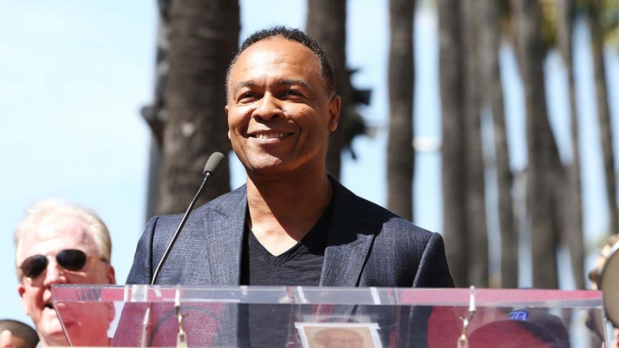 Our EXCLUSIVE Chat With the Legendary Ray Parker Jr.!