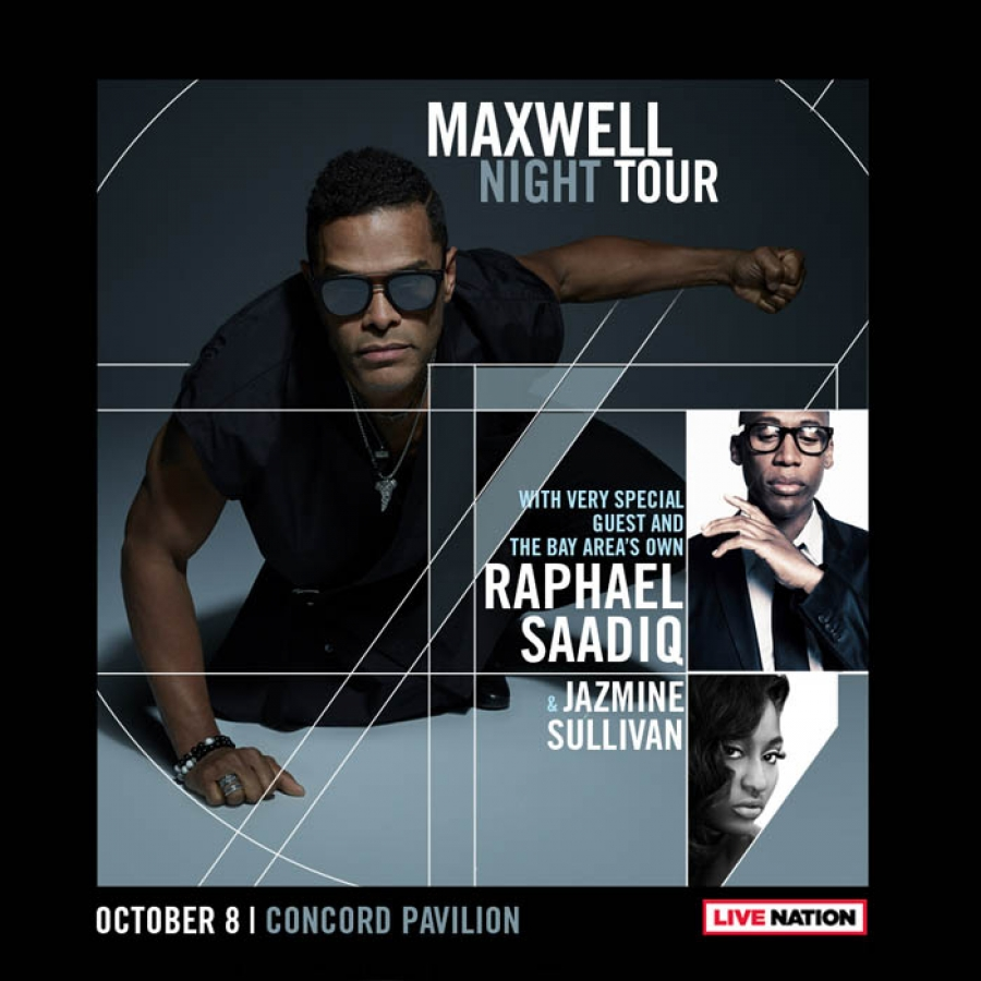Don't Miss the Maxwell Night Tour