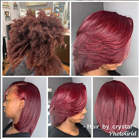 Crystal's Hair Salon