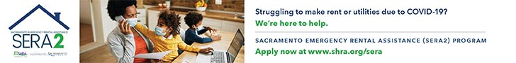 Sacramento Emergency Rental Assistance