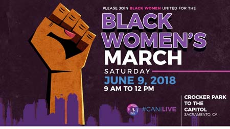 Black Women's March
