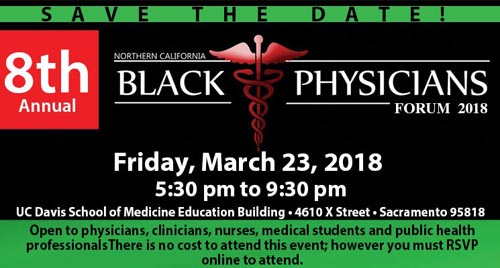 Black Physicians Forum 2018