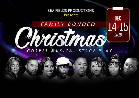 Christmas Gospel Musical Stage Play