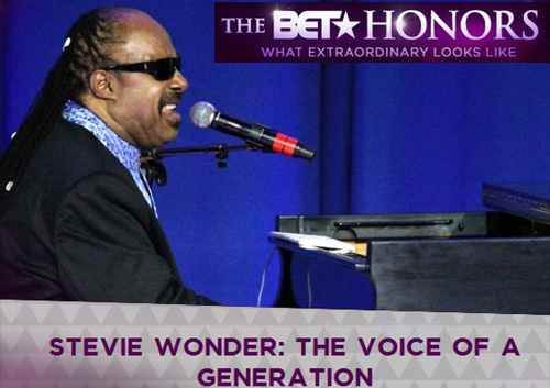 BET Honors airs on 2/13