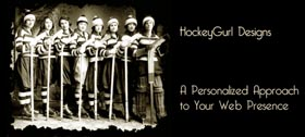 HockeyGurl Designs