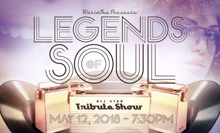 Legends of SOul