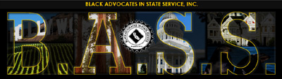 B.A.S.S. - Black Advocates for State Service