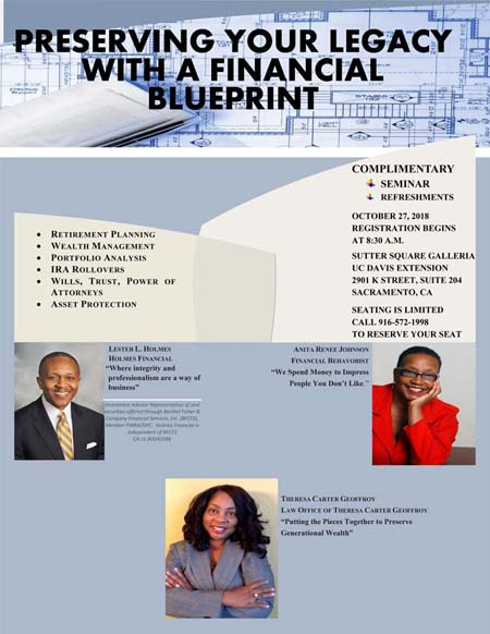 Financial Blueprint