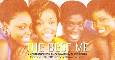 The Best Me Conference