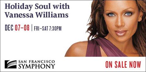 Holiday Soul with Vanessa Williams