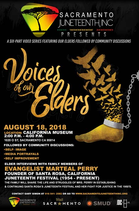 Voices of our Elders