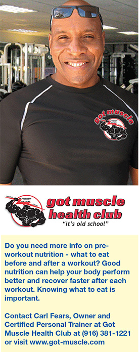 Join Got Muscle Health Club