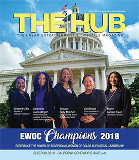 THE HUB Magazine FALL 2018