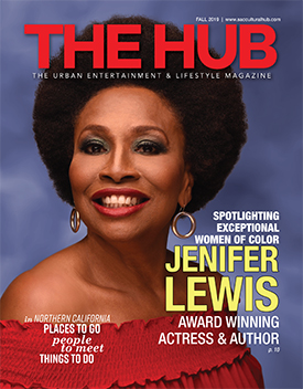 THE HUB Magazine Fall 2019