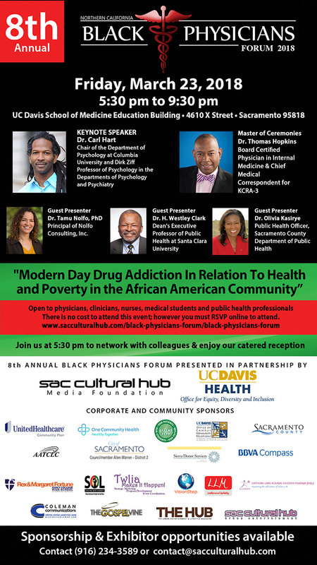 8th Annual Black Physicians Forum