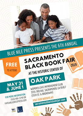 2019 Sacramento Black Book Fair