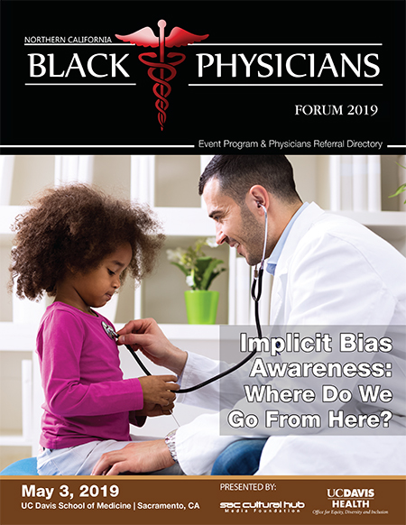 Northern California Black Physicians Referral Directory