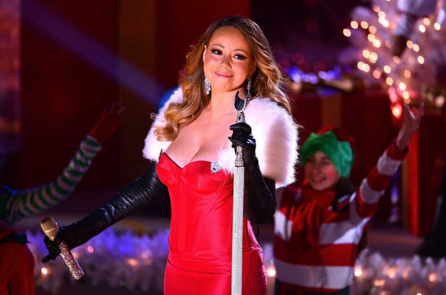 Mariah Carey's 'All I Want For Christmas Is You' Is Highest-Charting Billboard Hot 100 Holiday Hit in 60 Years